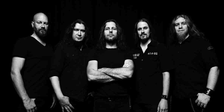 Thunderstone-band