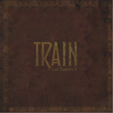 Traincover