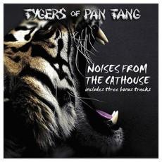 Tygers Cathouse