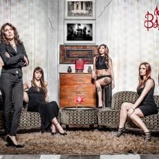Killin-Baudelaire-band-2016