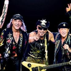 Scorpions-Madrid