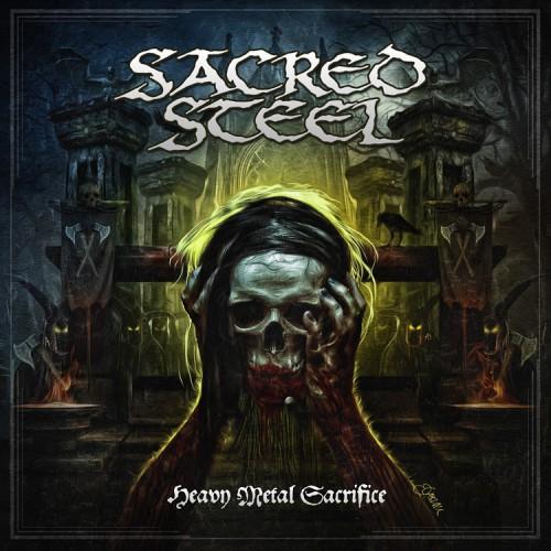 CRUZ82-CRUZ539-Sacred-Steel-Heavy-Metal-Sacrifice-cover-web-500x500