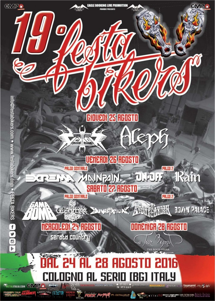Festa Bikers 2016 promo web def