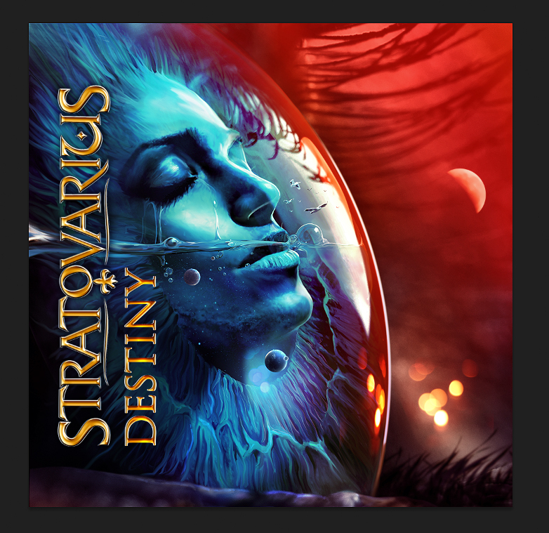 Stratovarius_Destiny (Reissue 2016)_cover