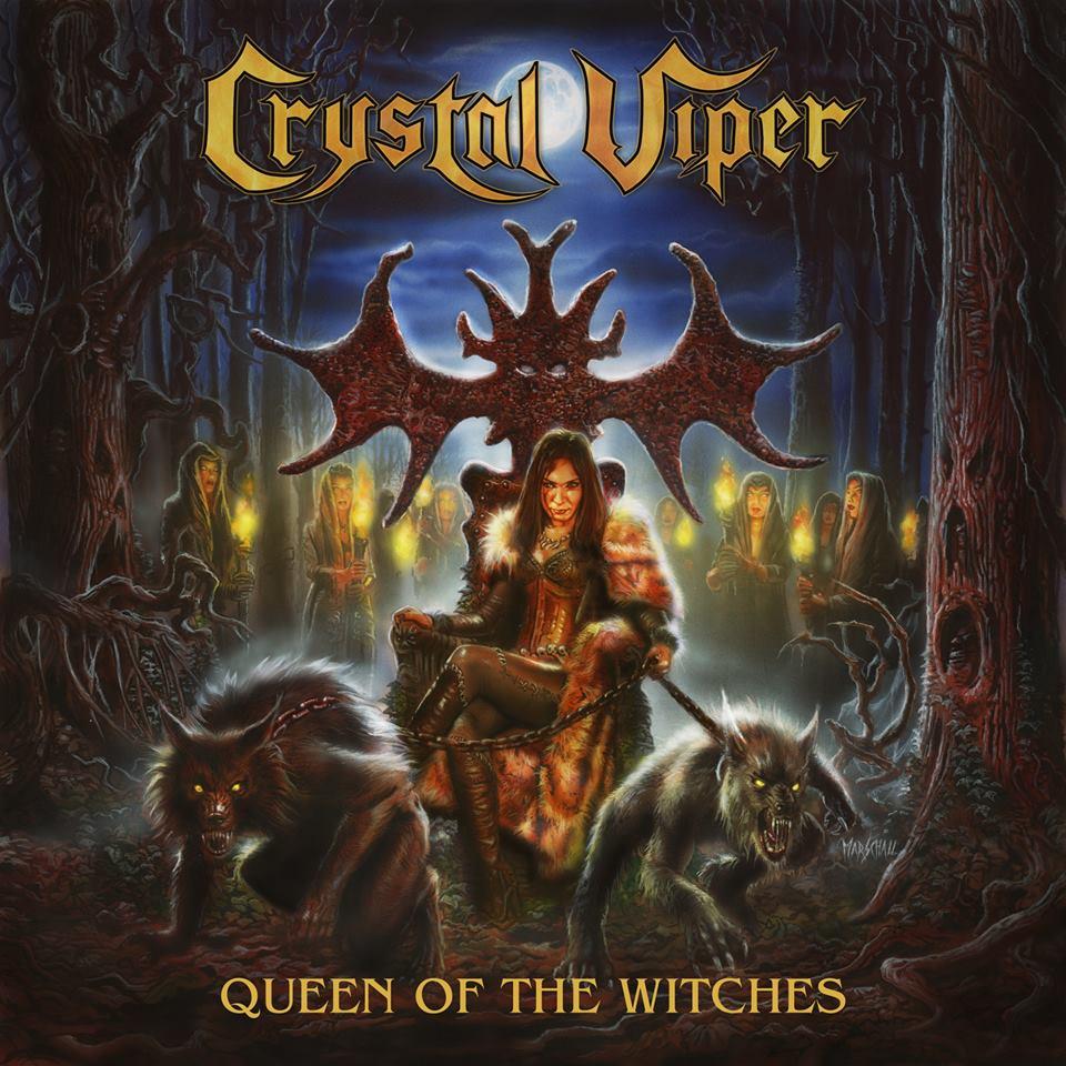 crystal viper 2017