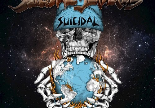 suicidal 2016