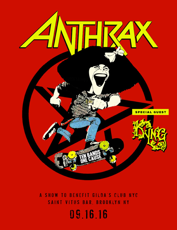 anthraxsaintvitusnewsept2016poster