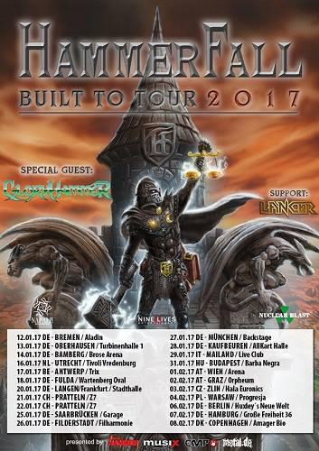 hammerfall-tour-2017