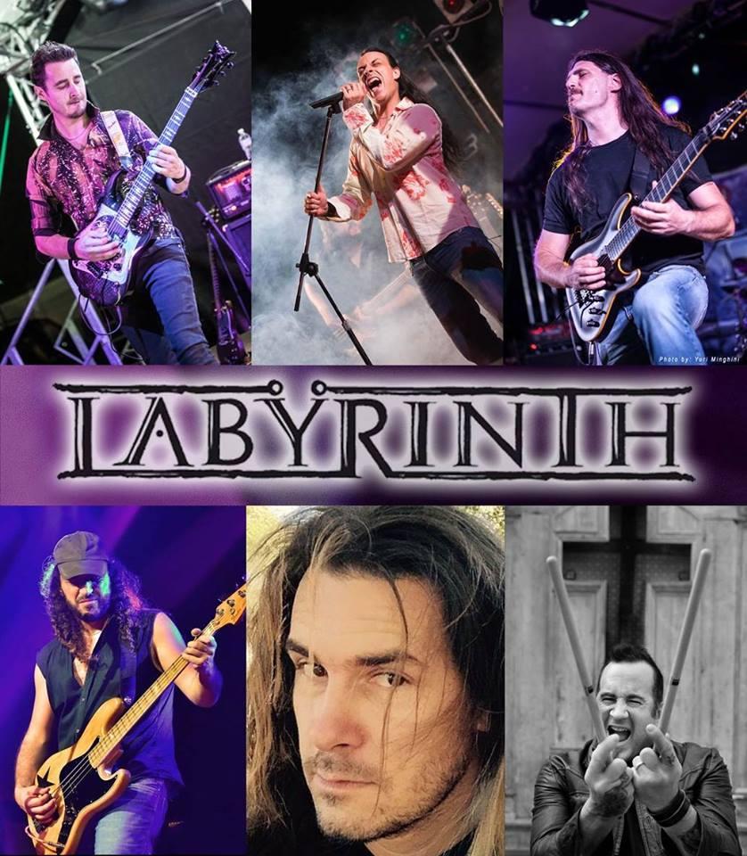 labyrinth 2016