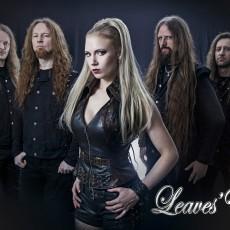 leaves 2016 band