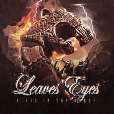 leaves-eyes