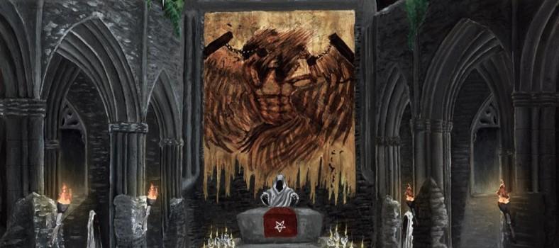 Angel Martyr 2017