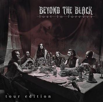 Beyond The Black_Tour