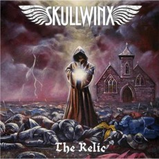 SKULLWINX-The-Relic-CD