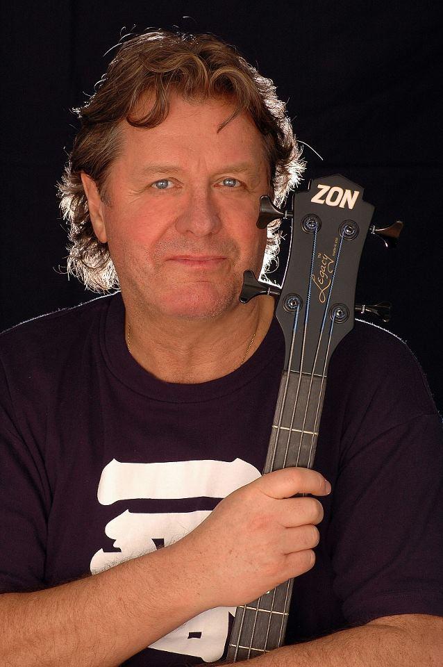 johnwetton