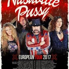 nashville tour 2017