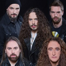 rhapsody of fire 2017 a