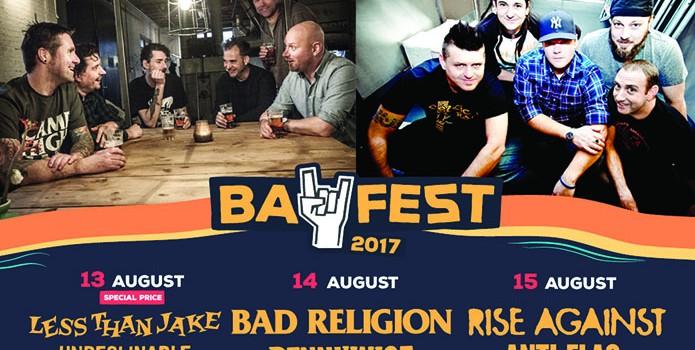 BAy Fest 2017 def