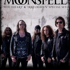Moonspell special set 2017 promo web