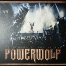 Powerwolf Breeze
