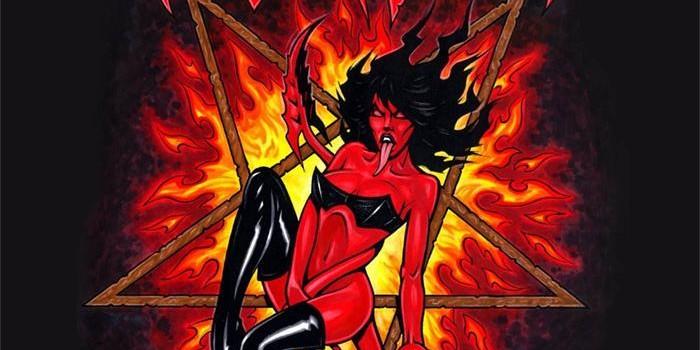 Vulgar Devils