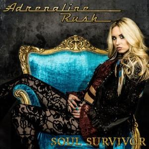adrrenaline rush - soul survivor