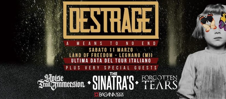 destrage legnano 2017