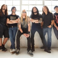 dragonforce 2017