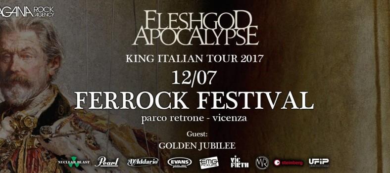 ferrock fleshgo 2017