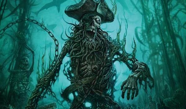 Alestorm _ No Grave
