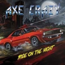 Axe Crazy_Ride On