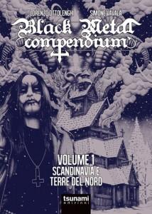 BLACK METAL COMPENDIUM