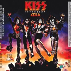 Kiss cola