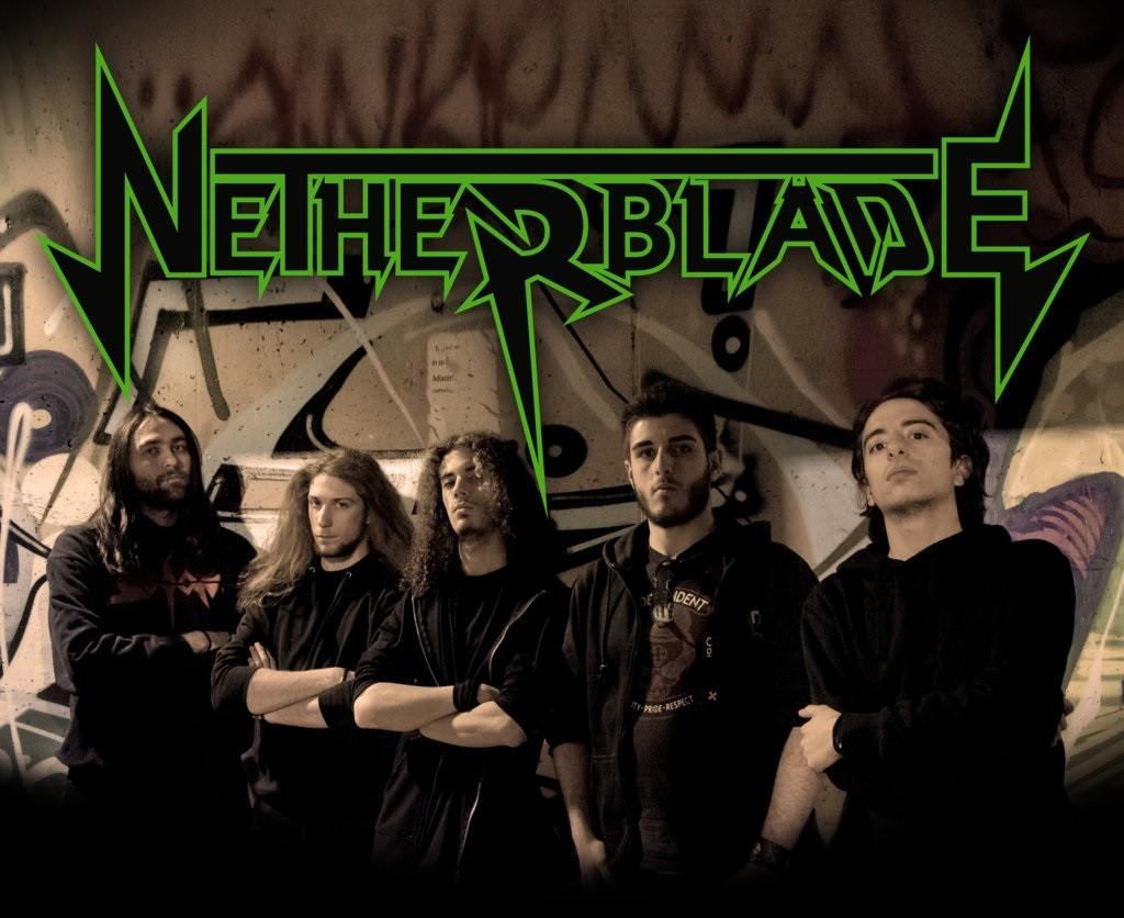 Netherblade logo promo web 2016