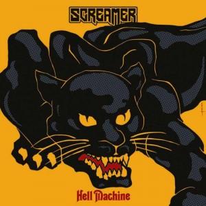SCREAMER-Hell-Machine