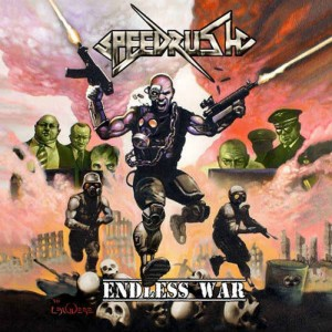 SPEEDRUSH-Endless-War
