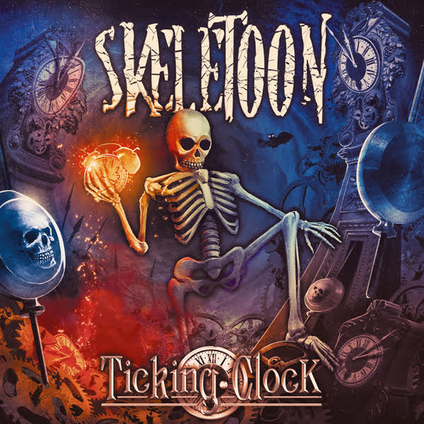 Skeletoon 2017
