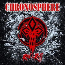 chronosphere foto cover
