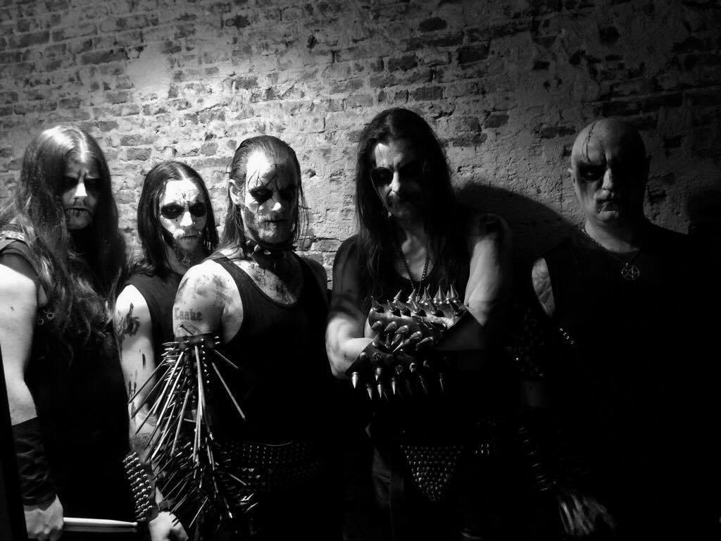 gorgoroth copertina 2017