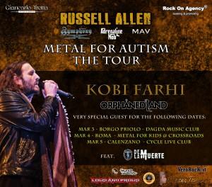 kobi metal for autism