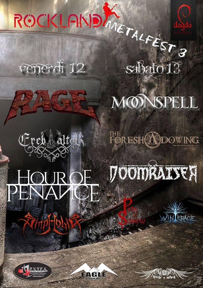 rockland metalfest 2017