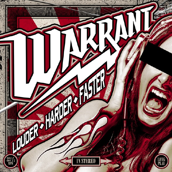 warrant 2