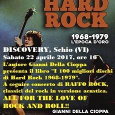 100 migliori dischi hard rock