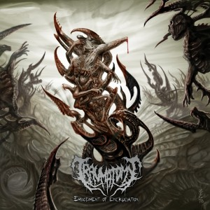 Embodiment Of Excruciation (EP)
