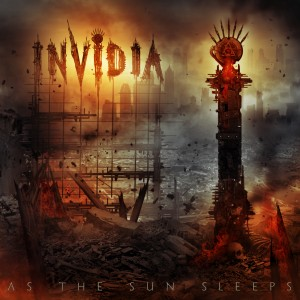 Invidia - As The Sun Sleeps PRINT
