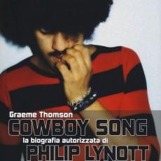 Phil Lynott Cowboy Song