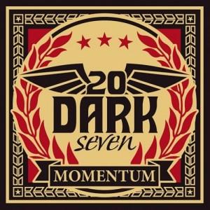 TwentyDarkSeven-Momentum-2017