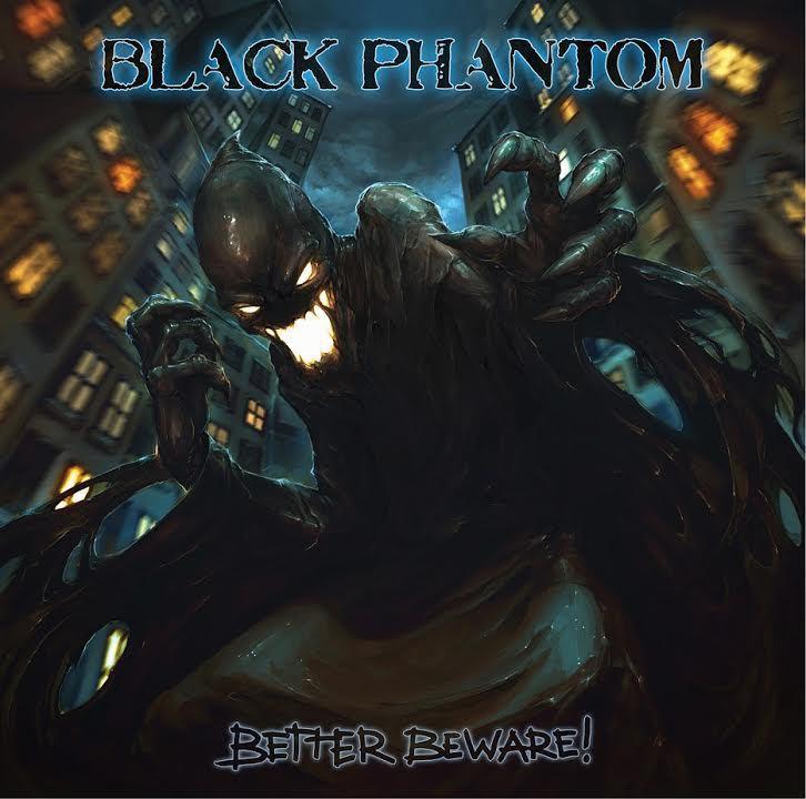 black panthom