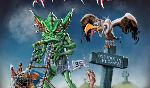 tankard onefoot cd