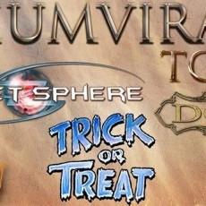 triumvirate tour